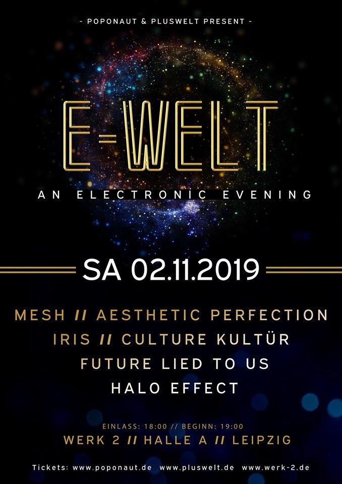 E-welt festival