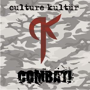 Combat! by Culture Kultür cover